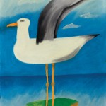 Sea Gull by Nell Nile