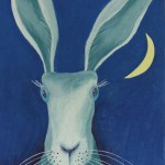Hare by Nell Nile