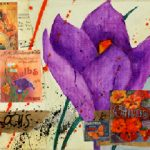 Crocus by Nell Nile